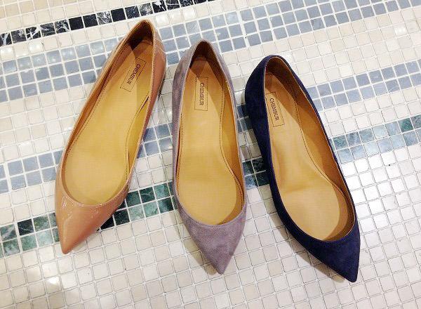 ブログ 春靴、はじめましょう ...