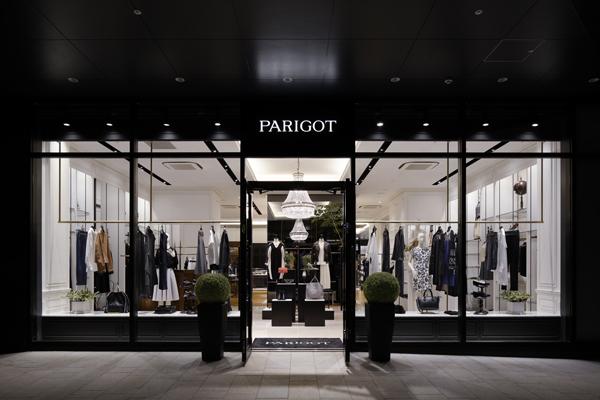 PARIGOT,パリゴ
