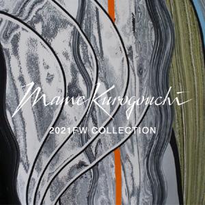 Mame Kurogouchi 2021FW COLLECTION