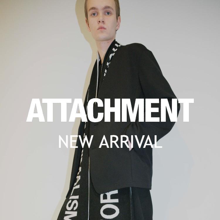 ATTACHMENT -NEW ARRIVAL-